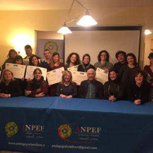 Presentato oggi a Roma il nuovo Master in Pedagogia Familiare INPEF – l'evoluzione di un percorso scientifico costantemente ancorato ai bisogni delle famiglie e della società –