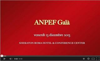Anpef Gala 2014
